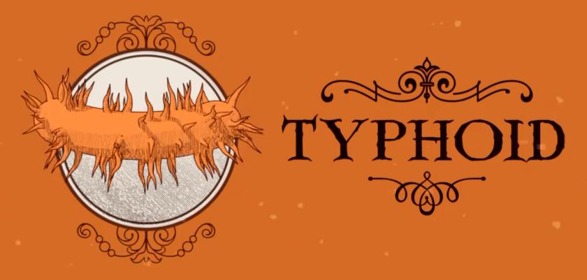 typhoid